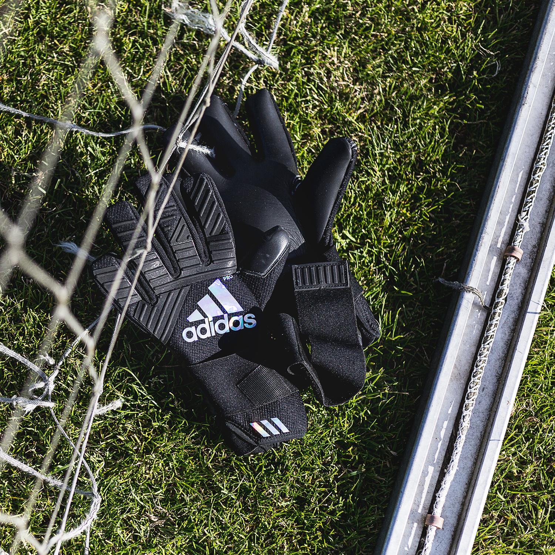 adidas Keeperhanske ACE Trans Pro Magnetic Storm Sort