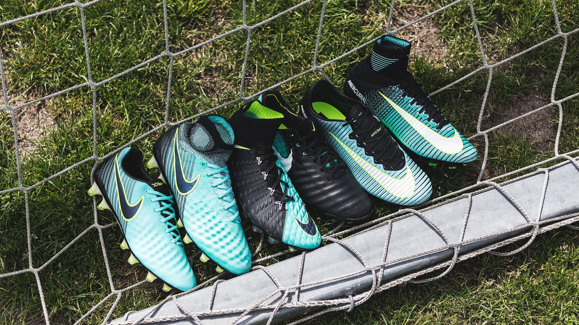 pretty nice 029a8 86d7c Nike lanserer ny 4-silos pakke til damer   Den første Tiempo Legend 7 for  salg