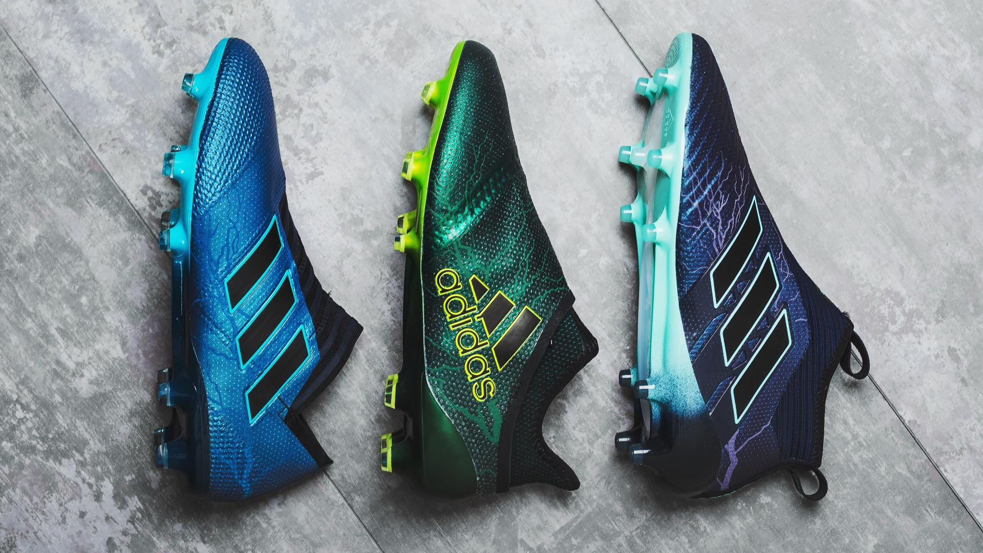 adidas pack