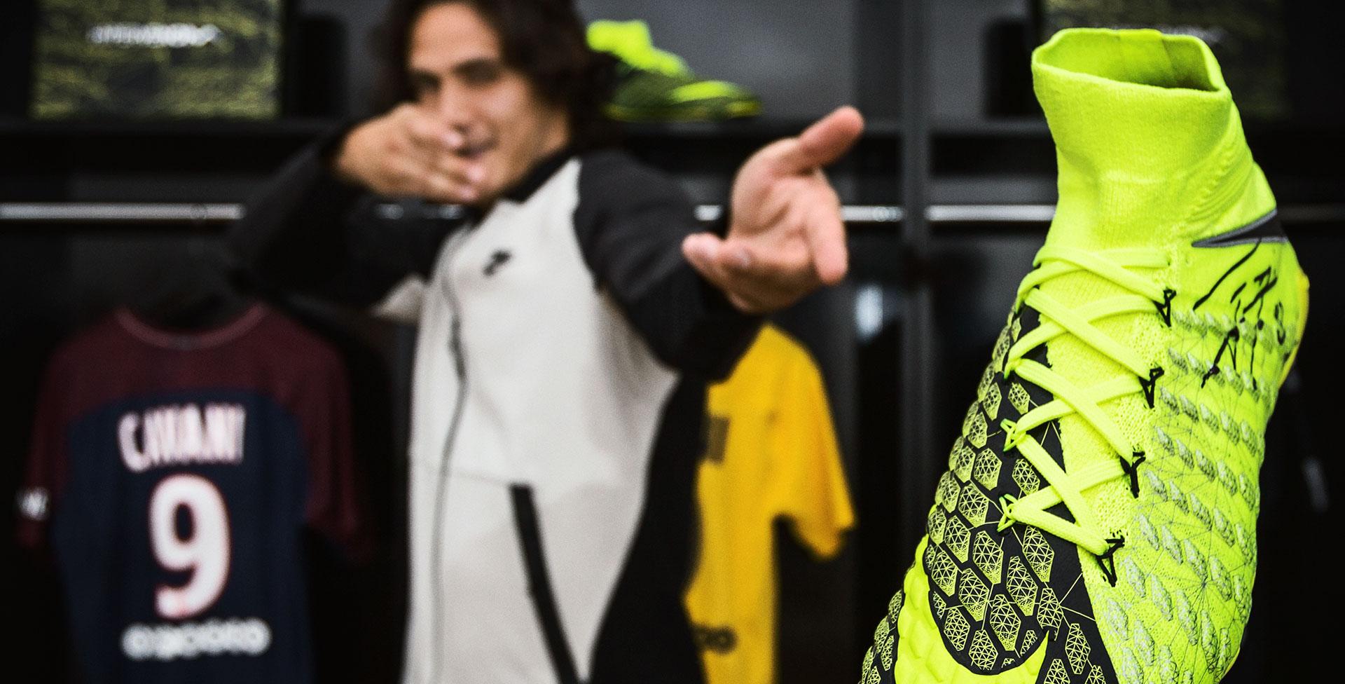 7e623128a PSG-Bayern Munich : quelles chaussures portent les joueurs ?