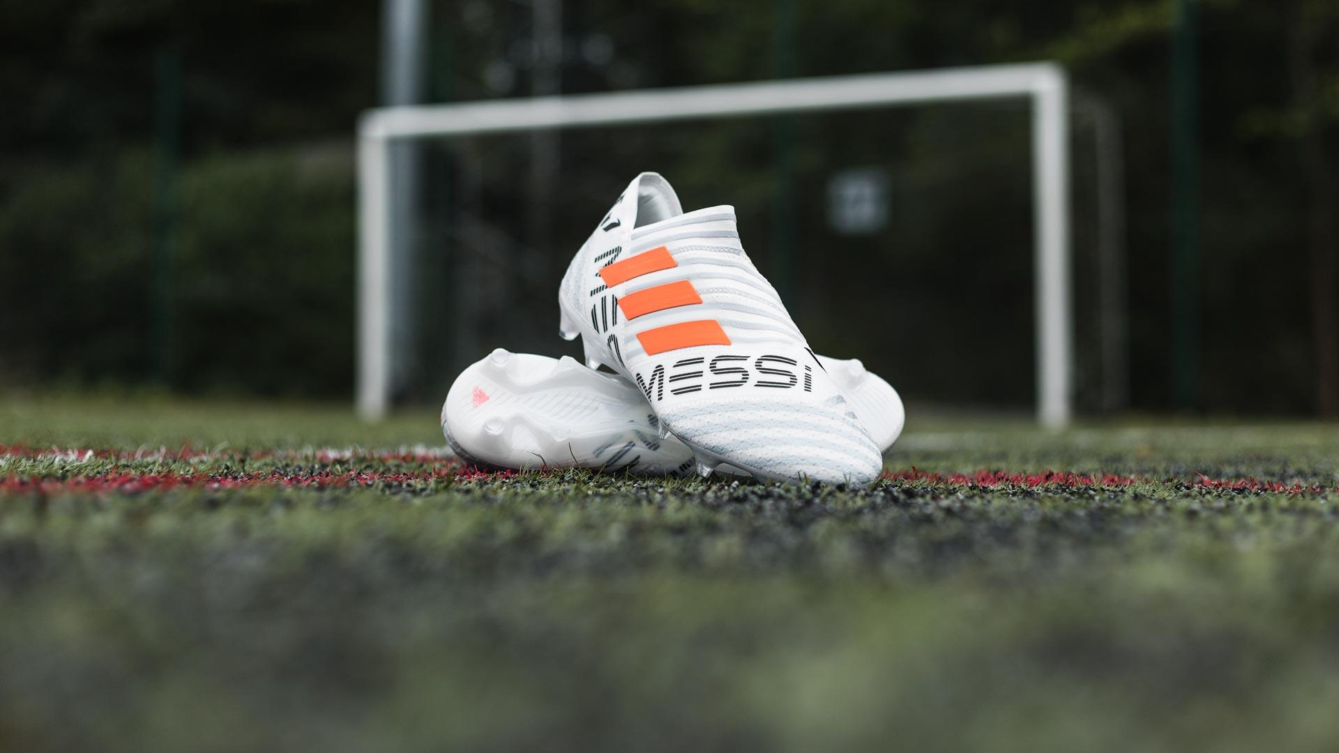 07c82ebcf8c adidas unveils new Nemeziz Messi