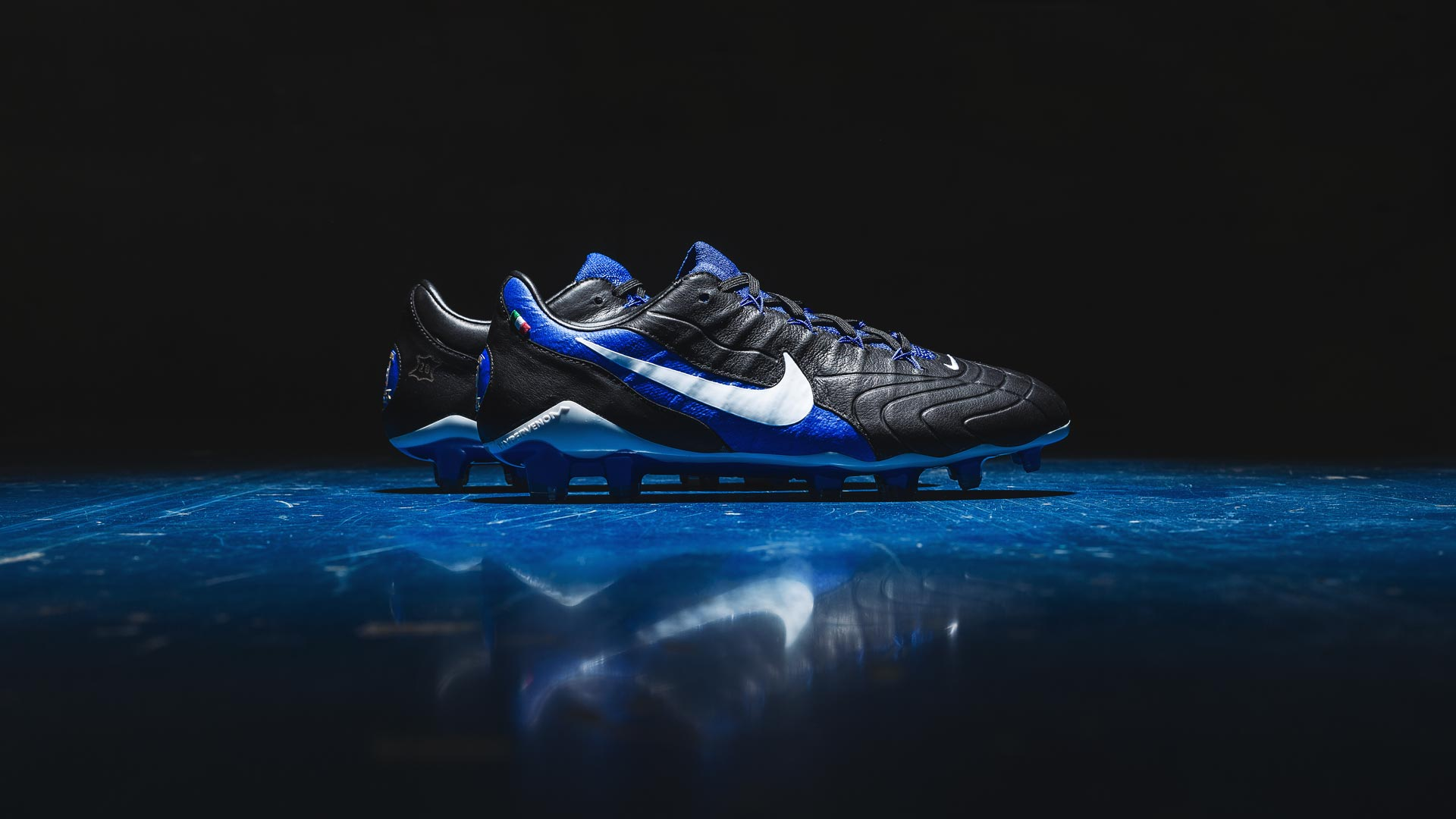 bomba Esta llorando Amperio  Nike Hypervenom GX Limited Edition released