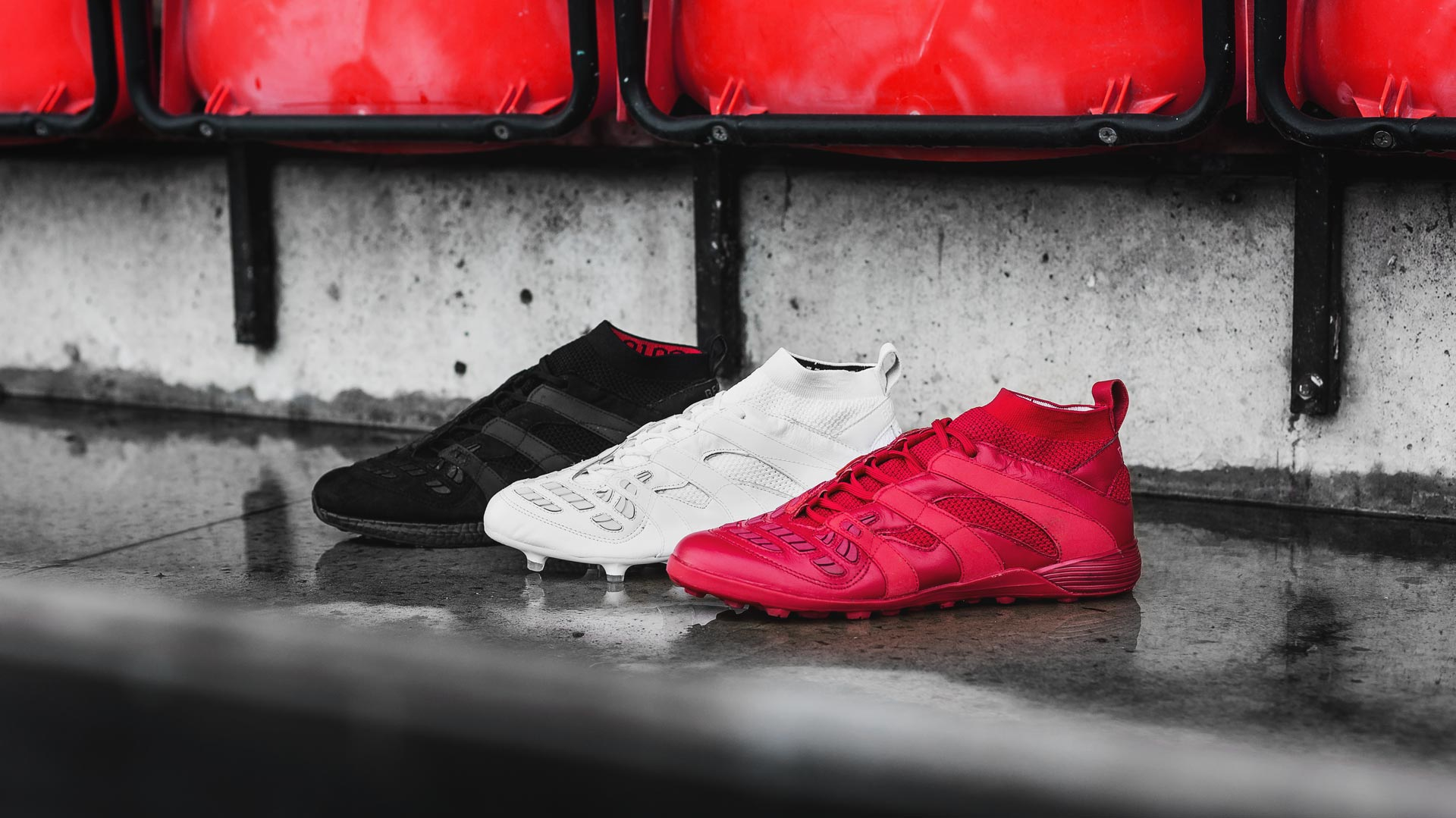 newest da443 9a124 Learn everything about the adidas x David Beckham Capsule Collection