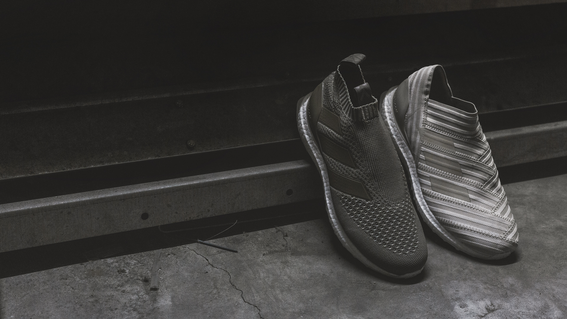 43a9d771d07dd New Nemeziz 17+ Ultra Boost colourway and the return of the ACE 16+  PureControl Ultra Boost