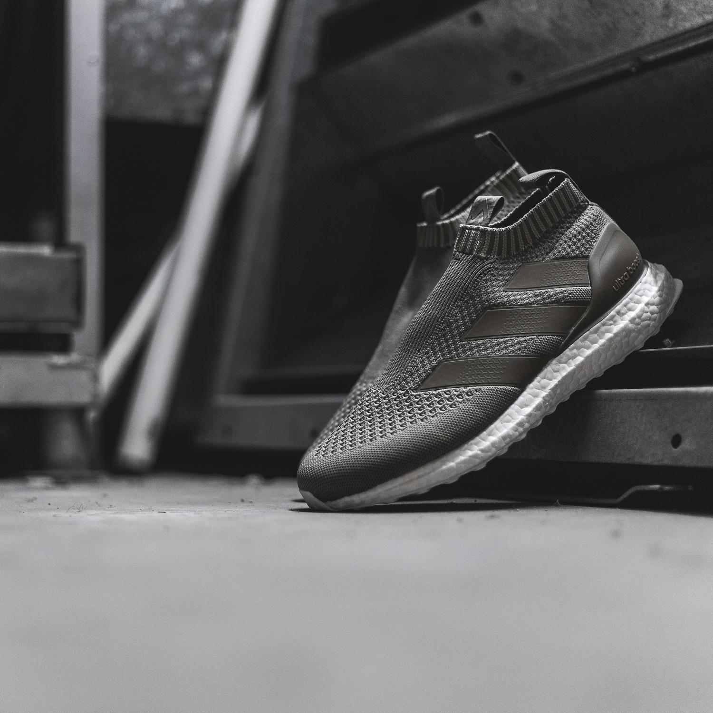 adidas Ace 16+ Purecontrol Ultraboost ClaySesame