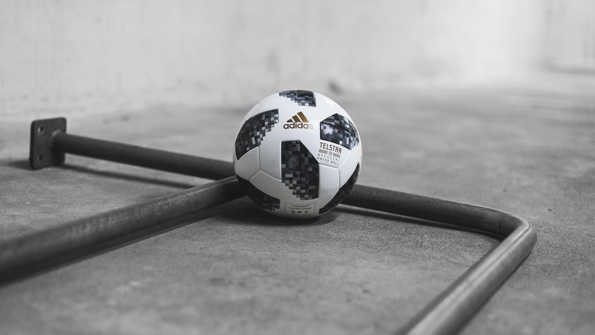Adidas Reveals The Telstar 18 For The 2018 World Cup