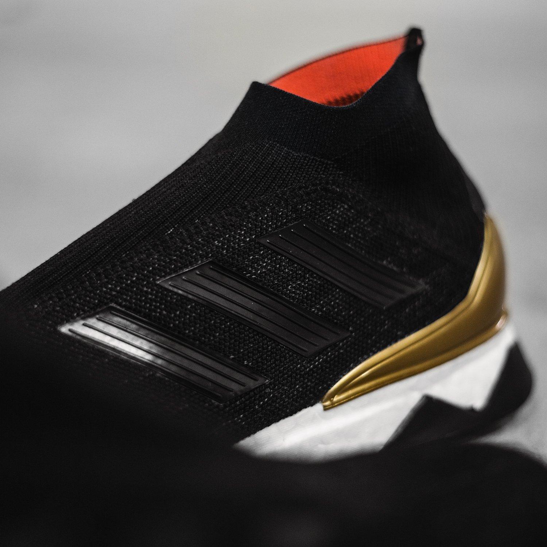 Mød adidas Predator Tango 18+ Boost |
