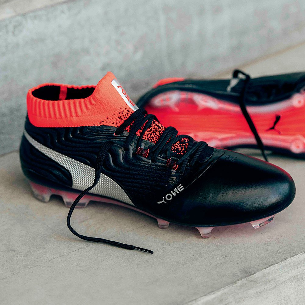 0fe93516aeea Meet the new PUMA One 18.1 and new FUTURE boot