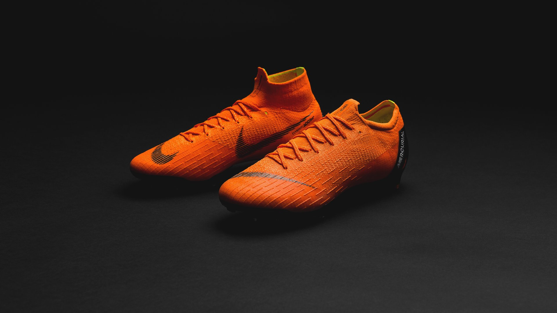 b626d54c7 Nike unveils the Mercurial 360