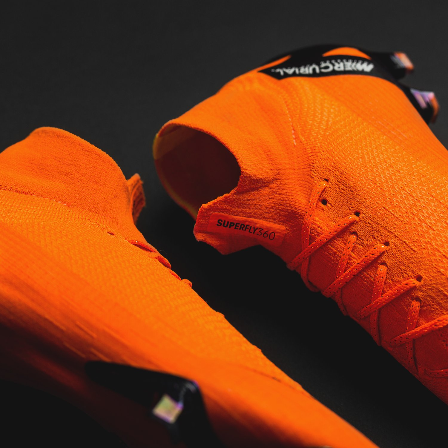 a9aebb12f05ce7 Nike unveils the Mercurial 360
