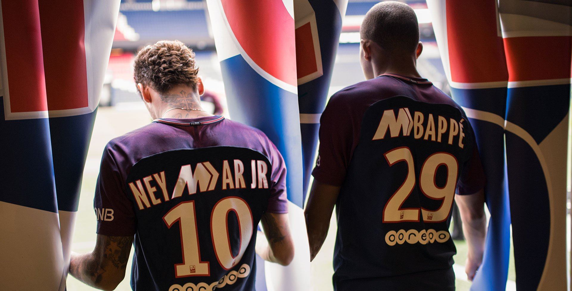 low priced a1166 c0024 See the new Limited Edition Mercurial PSG shirts
