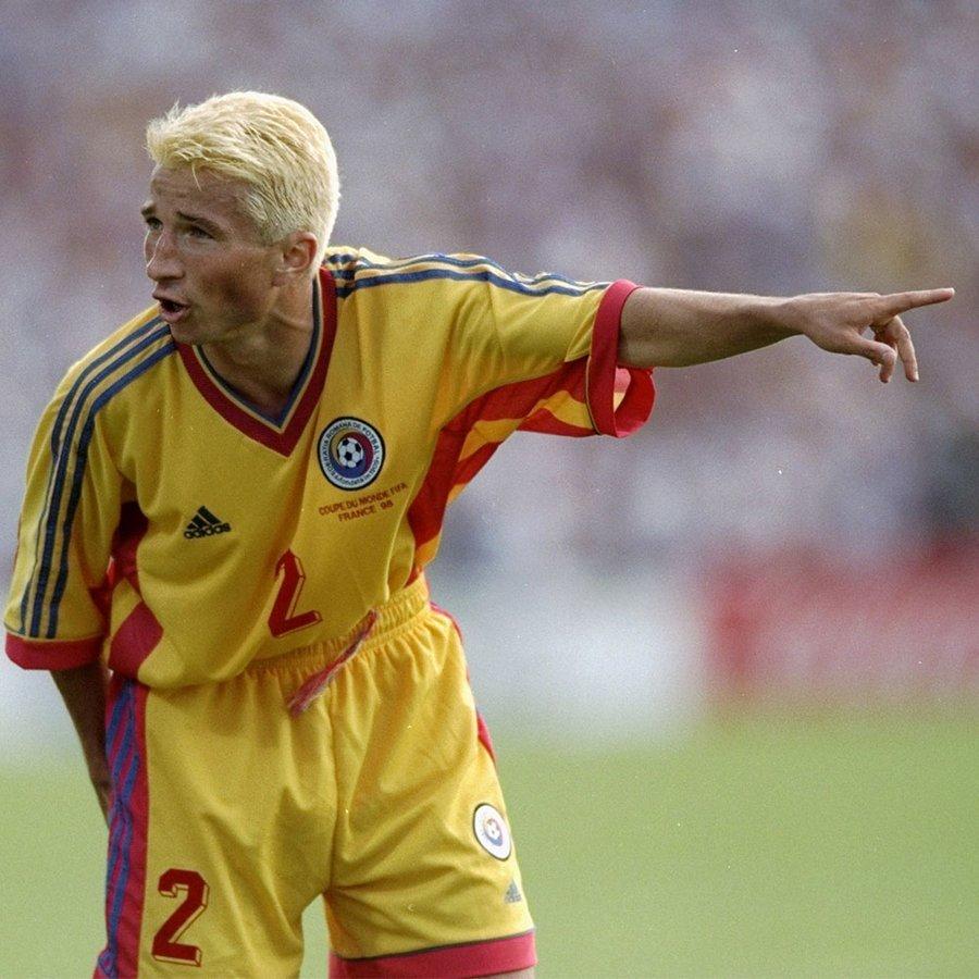 Top 5 World Cup Haircuts