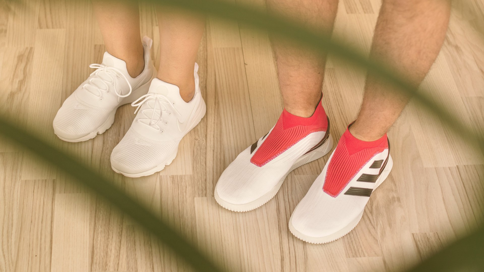hot sales 46e0f 8fbce Look of summer   Sommarens bästa sneakers