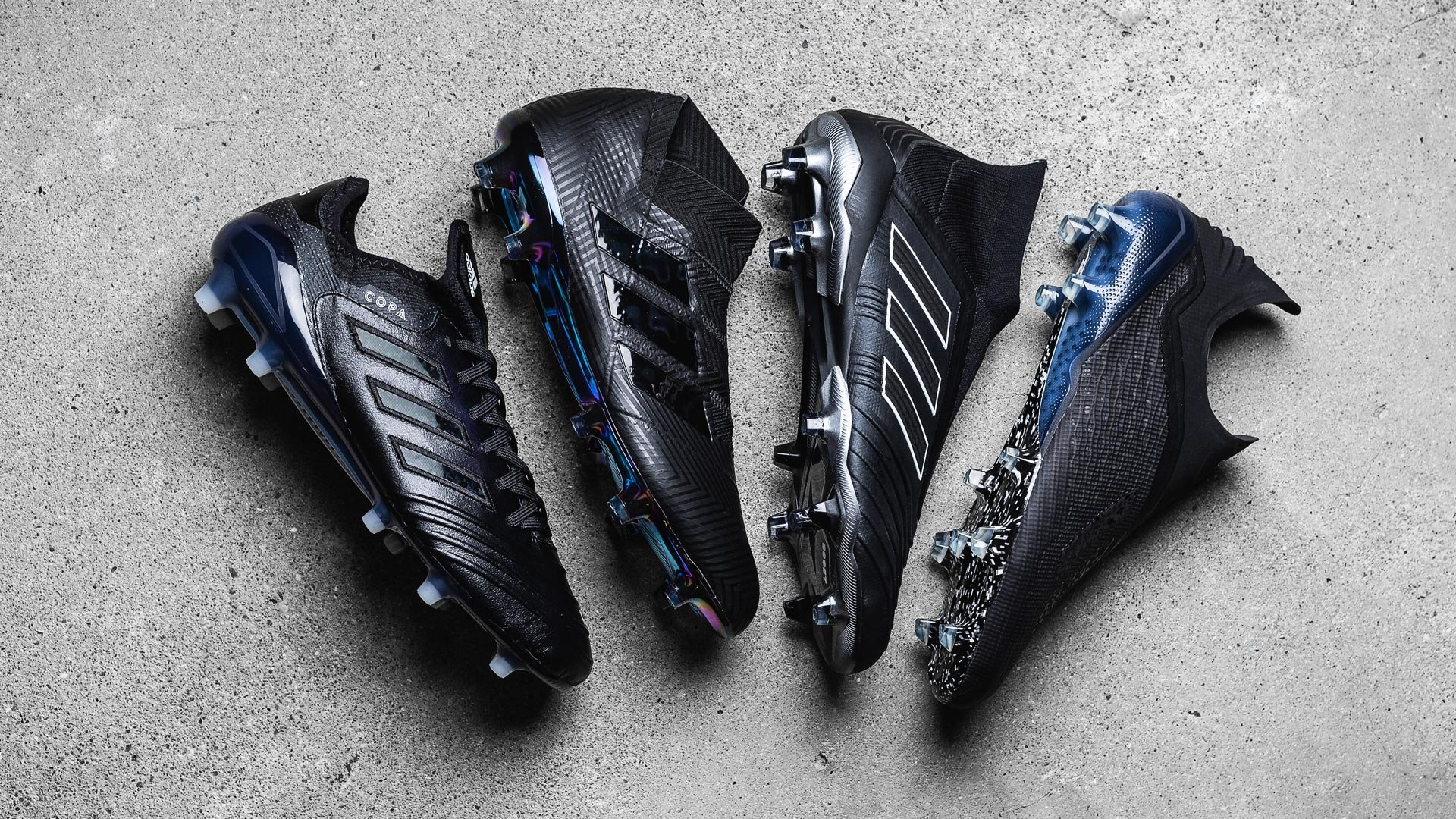 competitive price bde58 0c519 adidas Shadow Mode