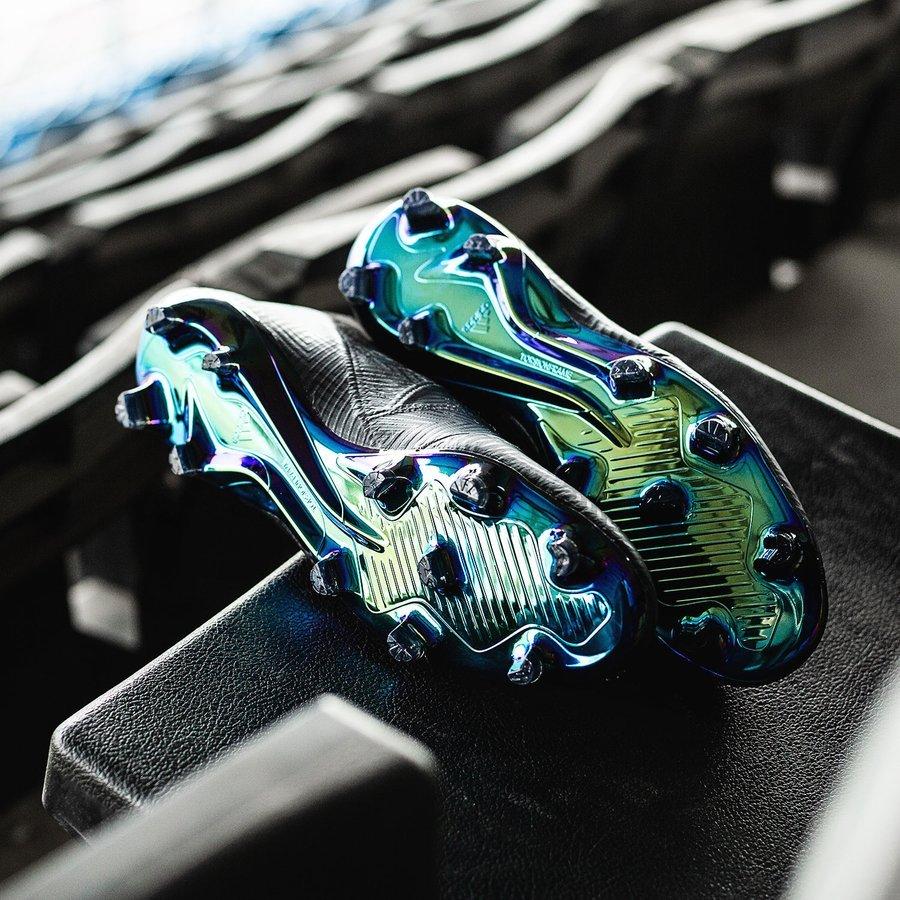 separation shoes fa1bd 1c56a prev next. adidas Copa Tango 18.1 Trainer Shadow Mode - SvartVit