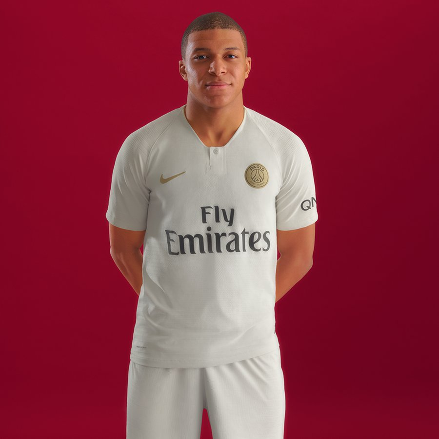 Psg 2018 19 Away Shirt See And Read More About The Psg Shirt At Unisport