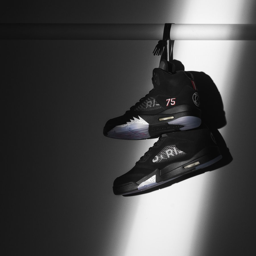 6467d670215 Presenting the Jordan x PSG Collection
