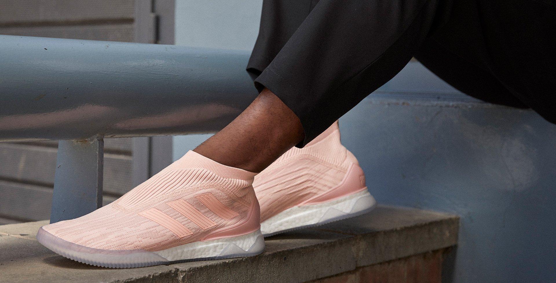 Nouvelles adidas Predator Tango 18+ | Sneakers en édition
