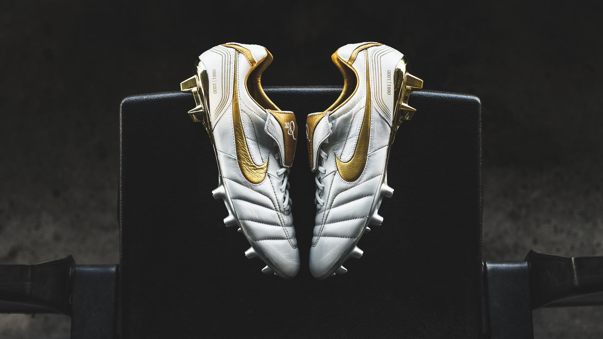 Nike R10 Fussballschuhe