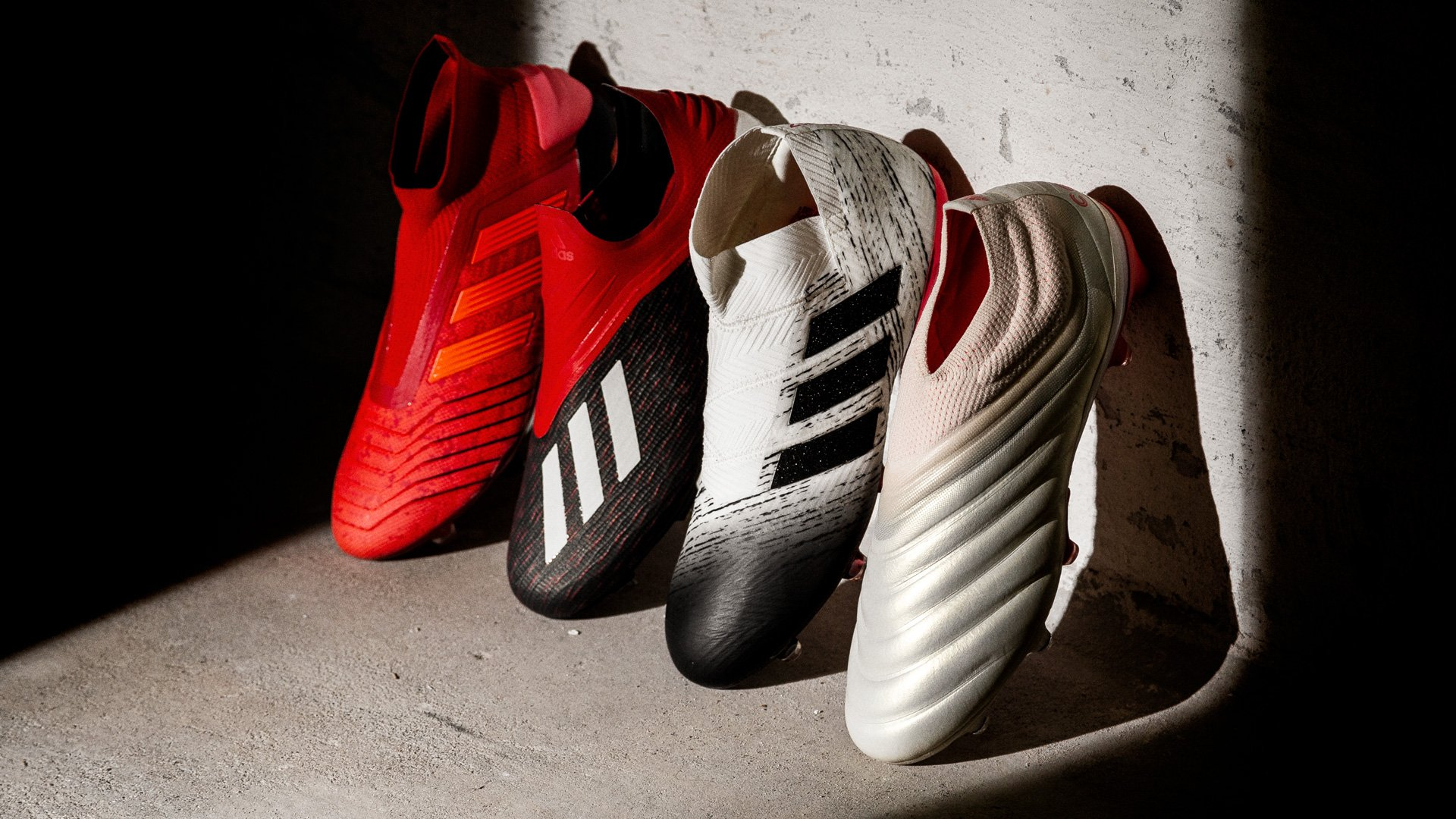 fa705327df25 adidas Initiator Pack | Made for the influencers of the game