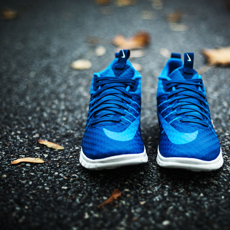 Nike Free Hypervenom II een geweldige combinatie tussen