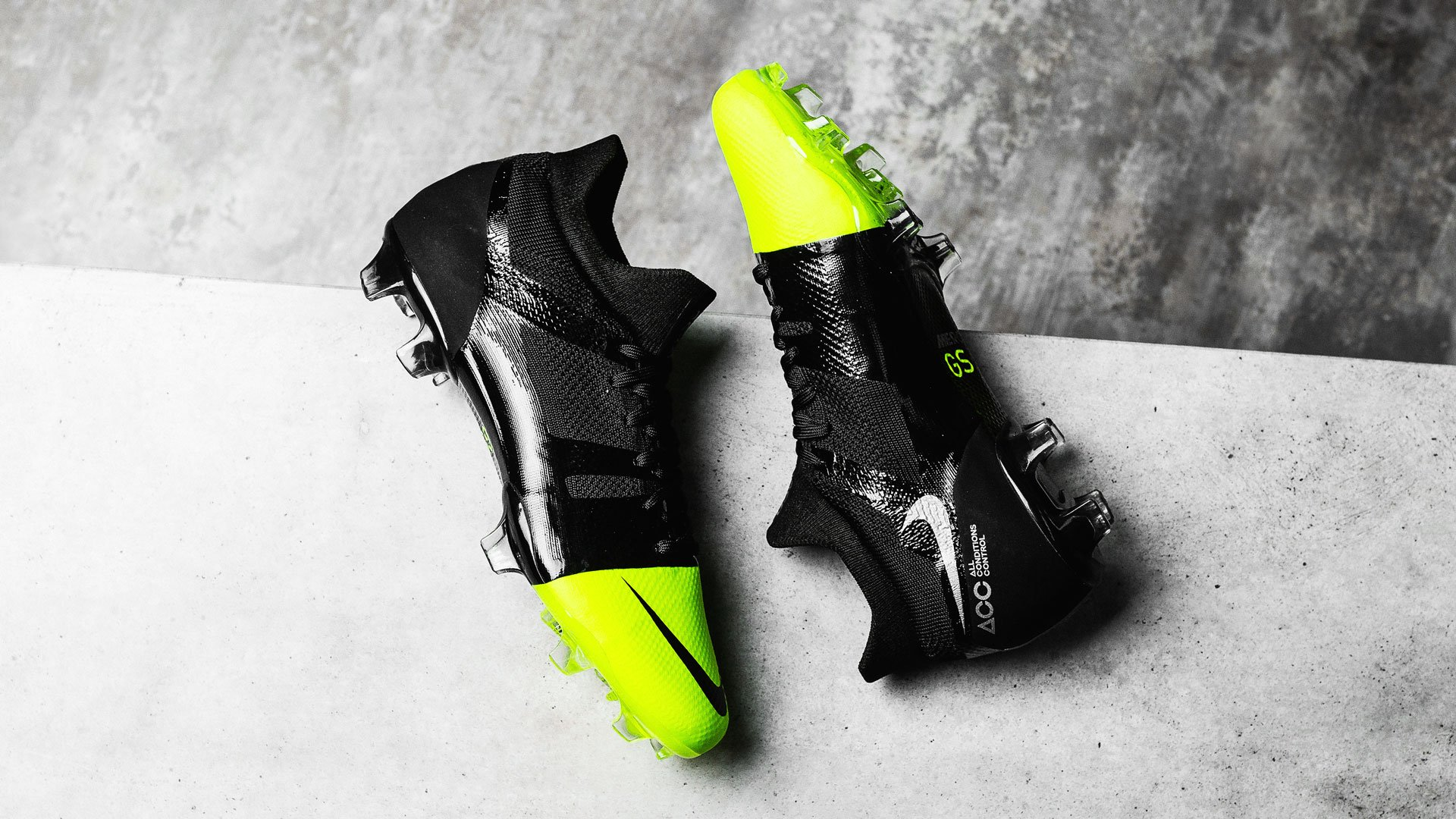 De trato fácil FALSO gas  Nike Greenspeed 360 | Read more about the Limited Edition boot