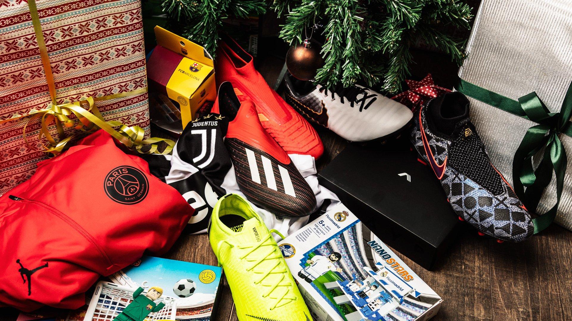 ca40eed4 Unisports ønskeliste for julen 2018 | Se produktene på ønskelisten her
