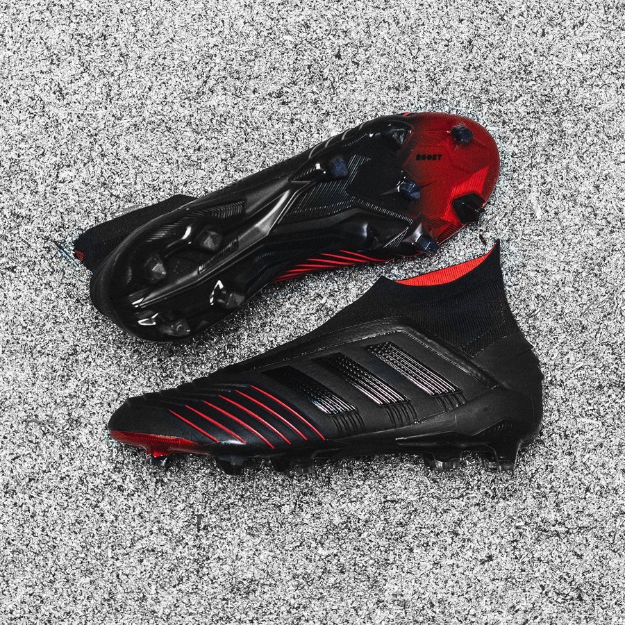 adidas Archetic Pack | Read more about the blackout boots at