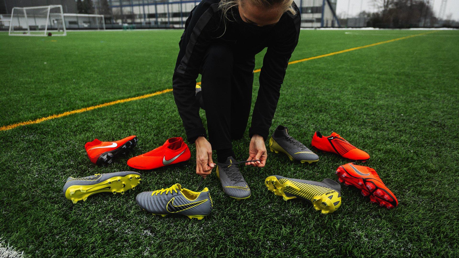 Nike Game Over Pack | Erfahre mehr über das neueste Pack von