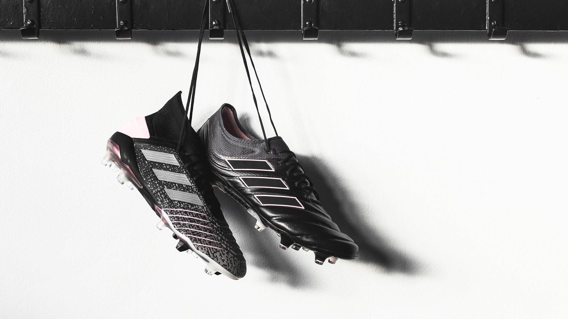 Neue adidas WMNS Fußballschuhe   Erfahre mehr über die neuen