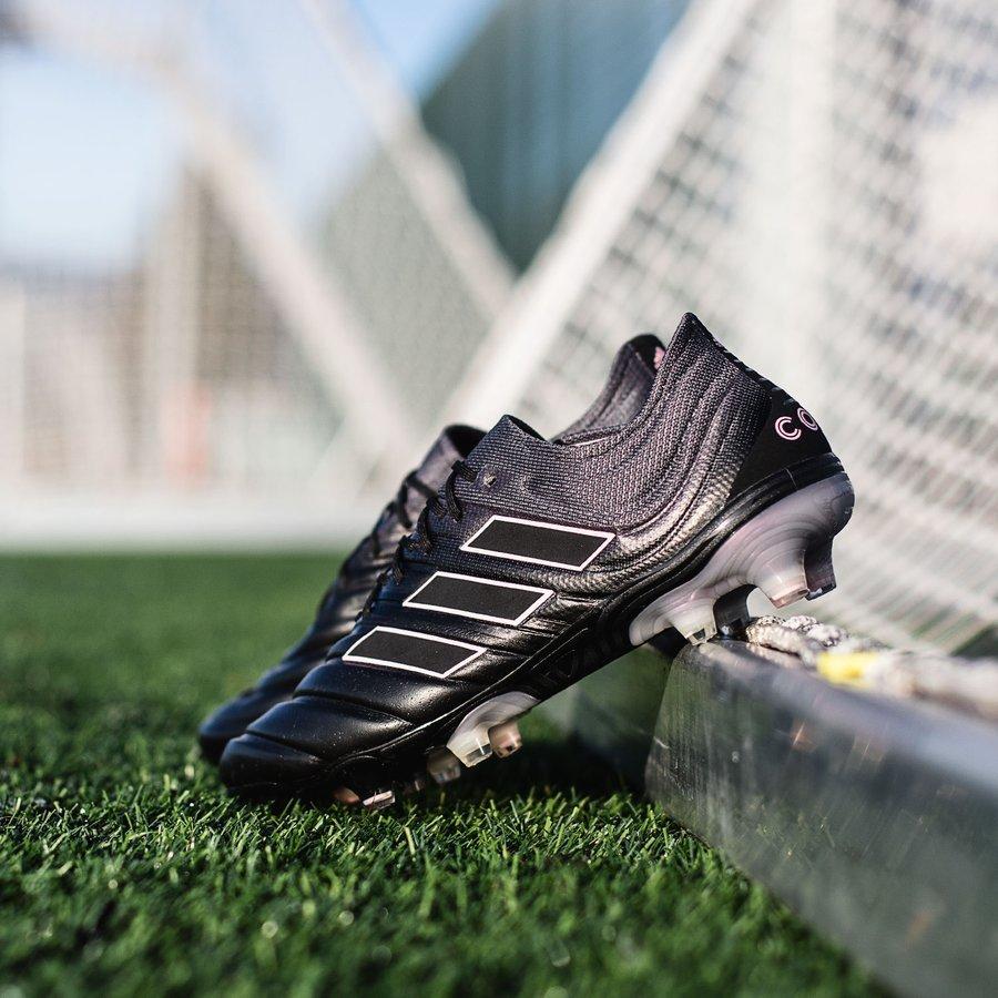 adidas Copa 19.4 FG Exhibit SvartVitRosa Dam