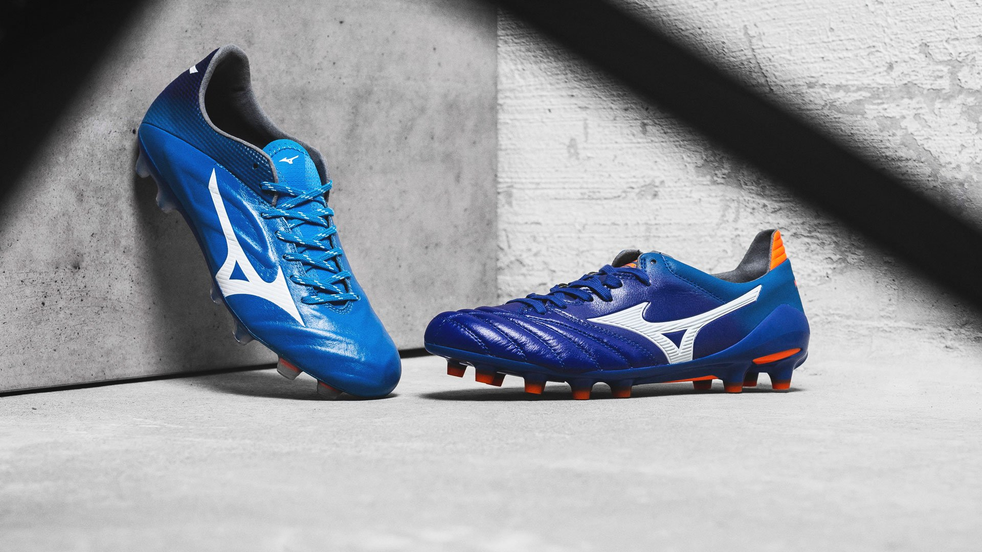 new arrival e7905 4eba6 Mizuno Day   Night Pack   Made for the all-day football