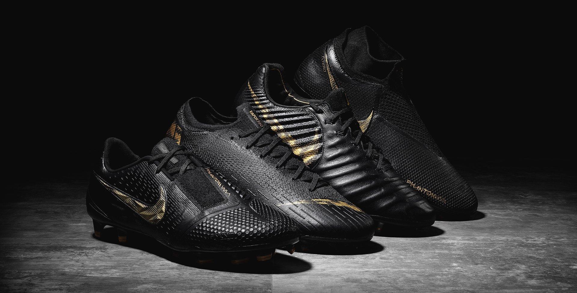 Unisport Lux Black Nike mer om skoene på PackLes Nike eH9IE2DWY