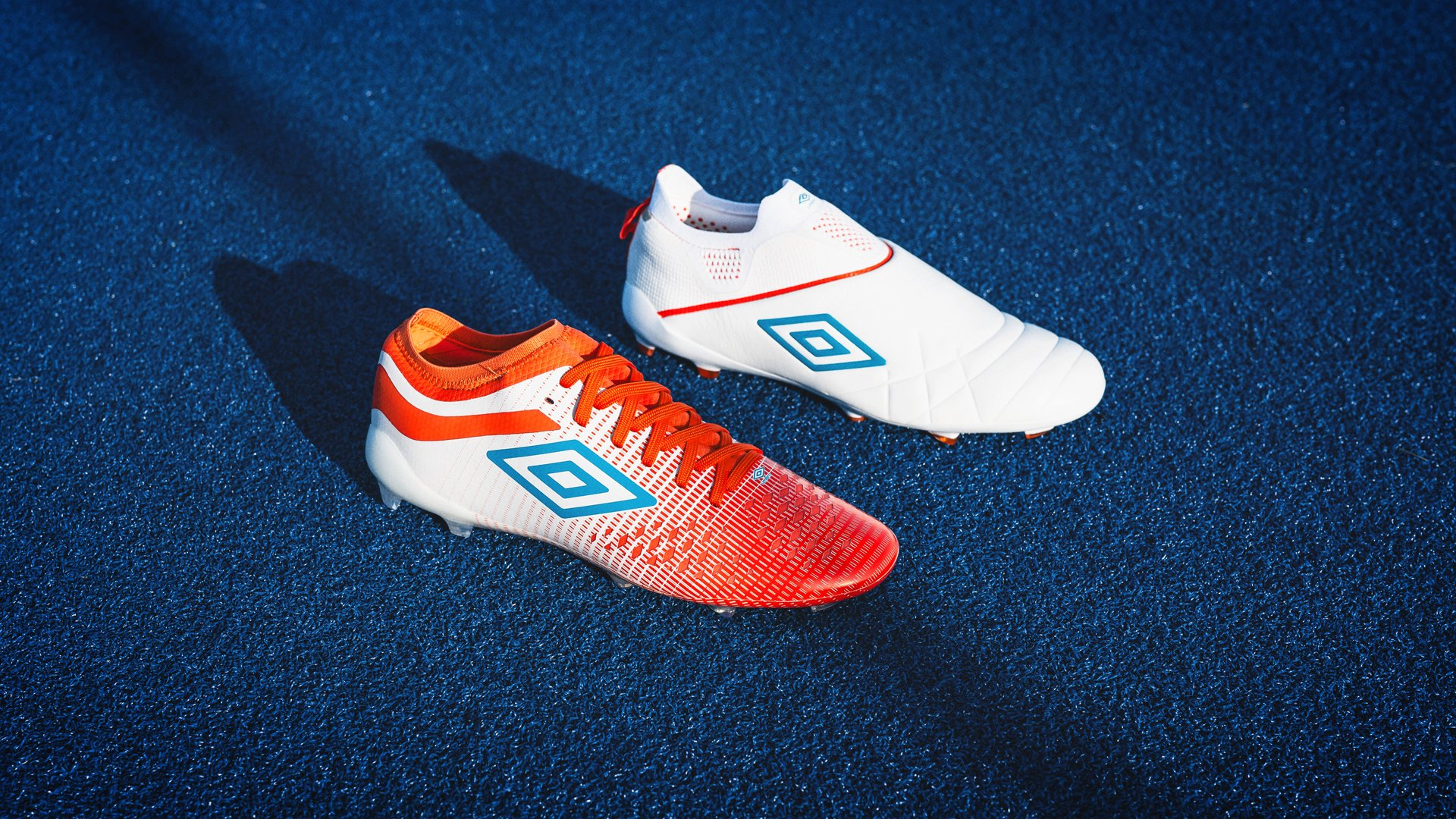 230193c07 New Umbro football boots | Read more about them at Unisport