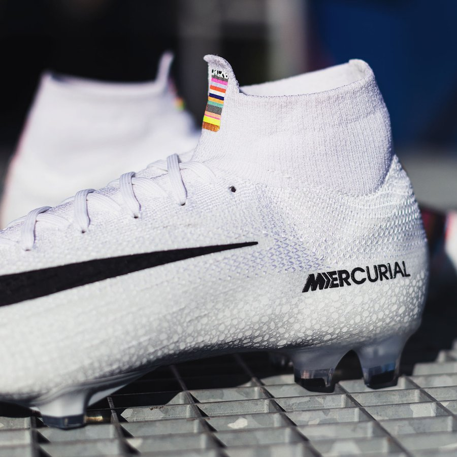 53e4600e87bc Nike presents Mercurial Superfly LVL Up