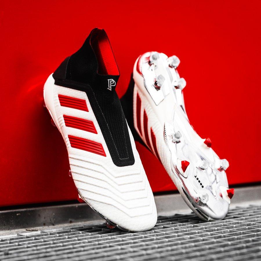 separation shoes e2339 9ce5e prev next. Uusi Paul Pogba Season 5 collection ei ainoastaan sisällä vain  uusia jalkapallokenkiä, vaan koko malliston ...