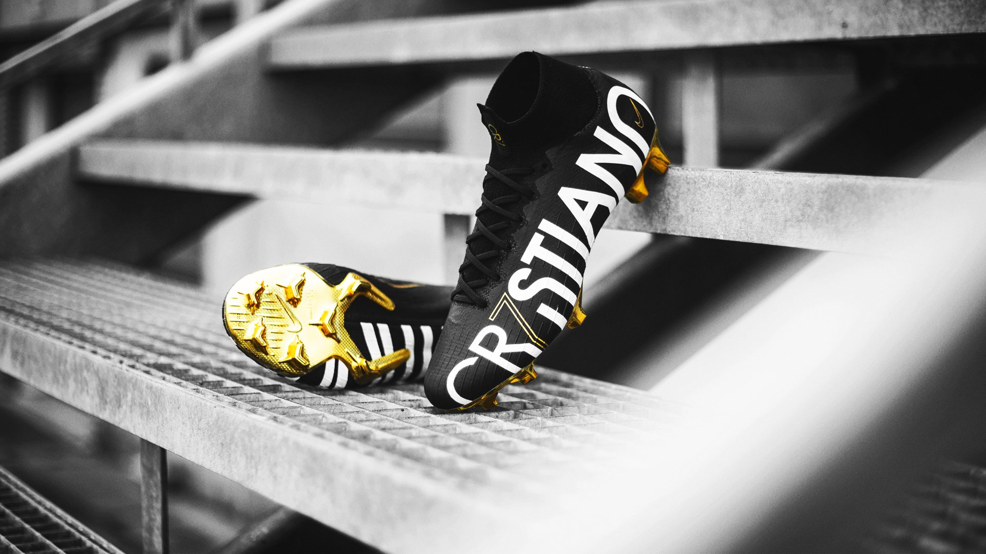 designer fashion 342b2 db9d0 Nike Mercurial Superfly CR7 Limited Edition | See the latest ...