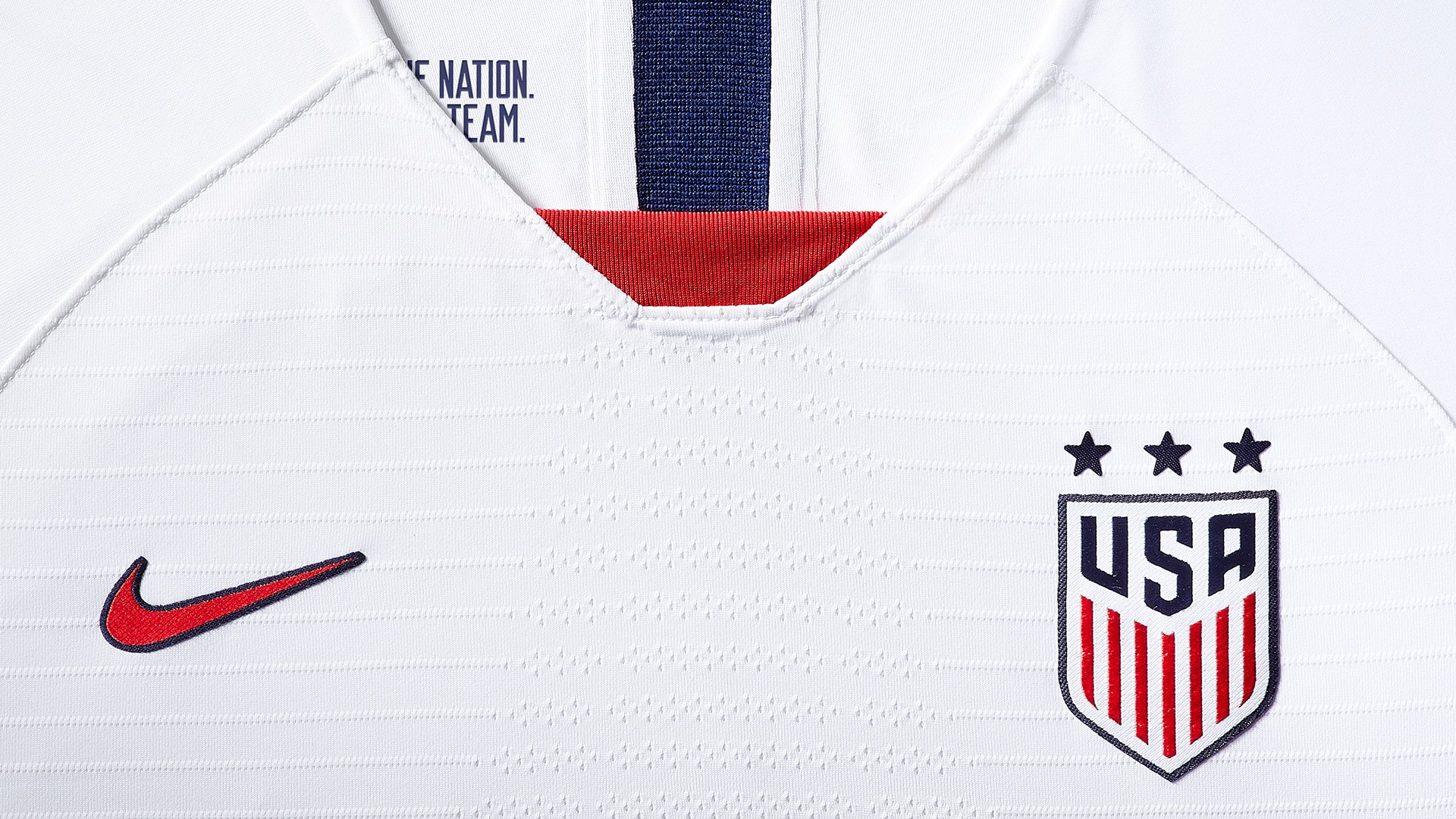 fbd3d738c USWNT - read about the favorites from US. 16.05.2019