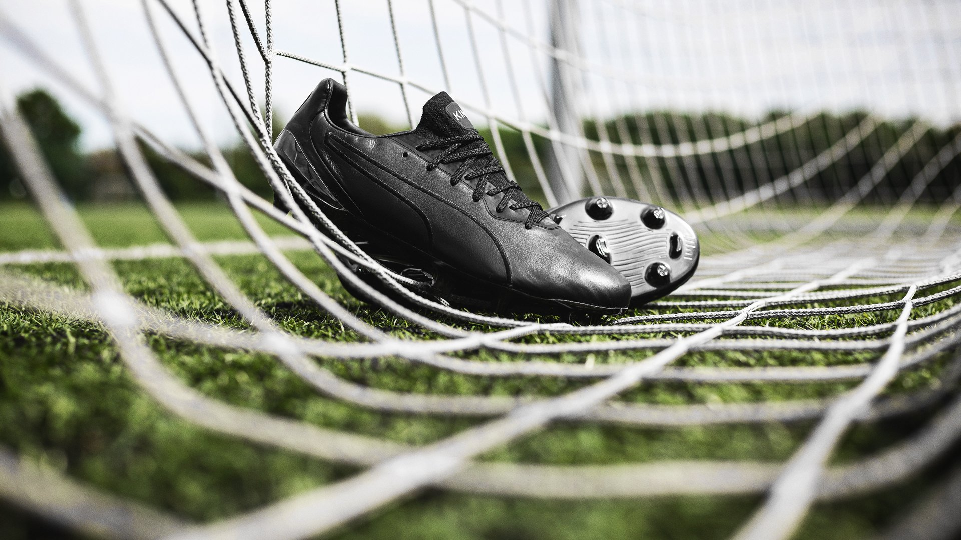37f7ca31380 PUMA King is back | Get all the details at Unisport