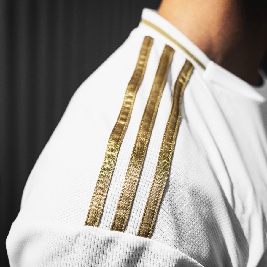 size 40 4a5d0 18f0b New Real Madrid Home Shirt | Read more about the 2019/20 Shirt