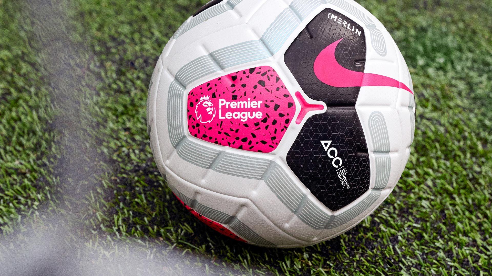 9f2e5284 Le nouveau ballon de la Premier League   A découvrir sur Unisport