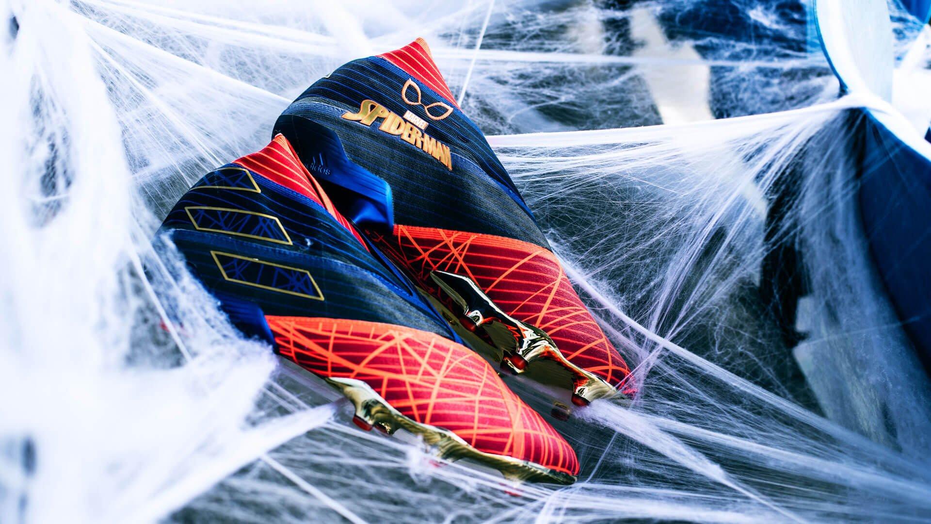 Adidas Nemeziz Unisport EditionA Découvrir Sur 19Spiderman N80vmwOn