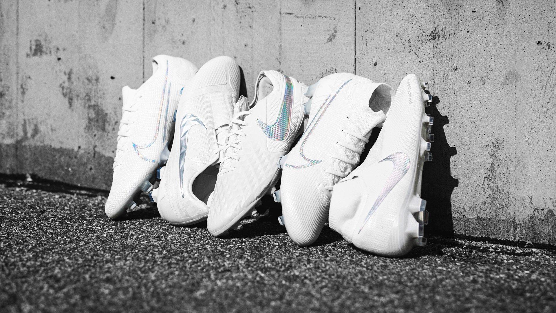 Nike Nuovo White Pack Part II | Krijg alle details bij