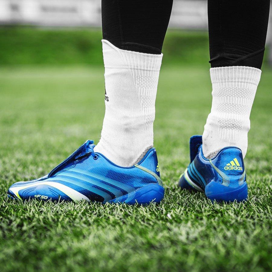 adidas Fußballschuhe adidas F50 Tunit Leichte