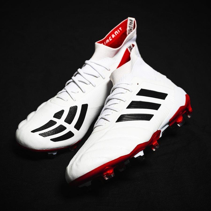 Nye Predator sko fra adidas | Ta en titt på skoene hos