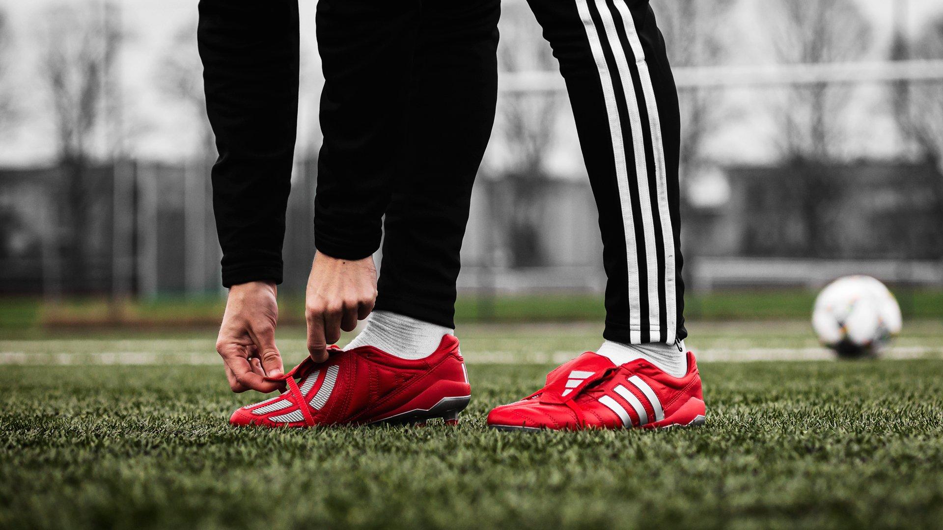 adidas Predator Mania er tilbake | Kjøp skoene hos Unisport |