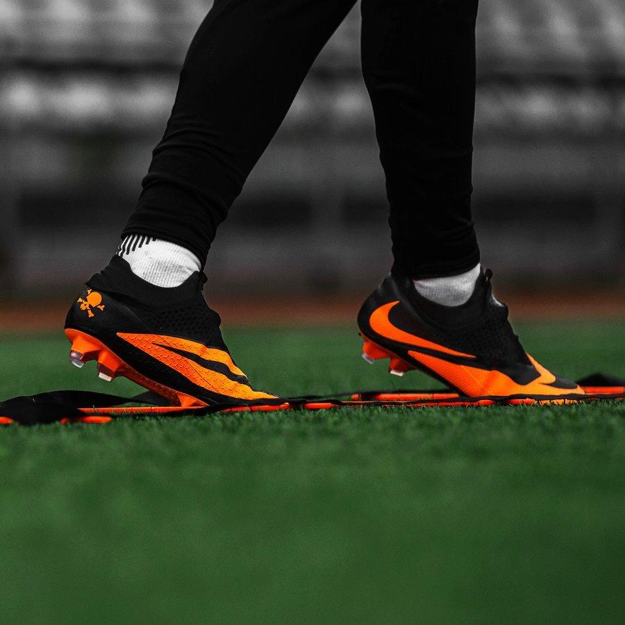 Nike PhantomVSN 2 Future DNA | Få alla detaljer på Unisport |