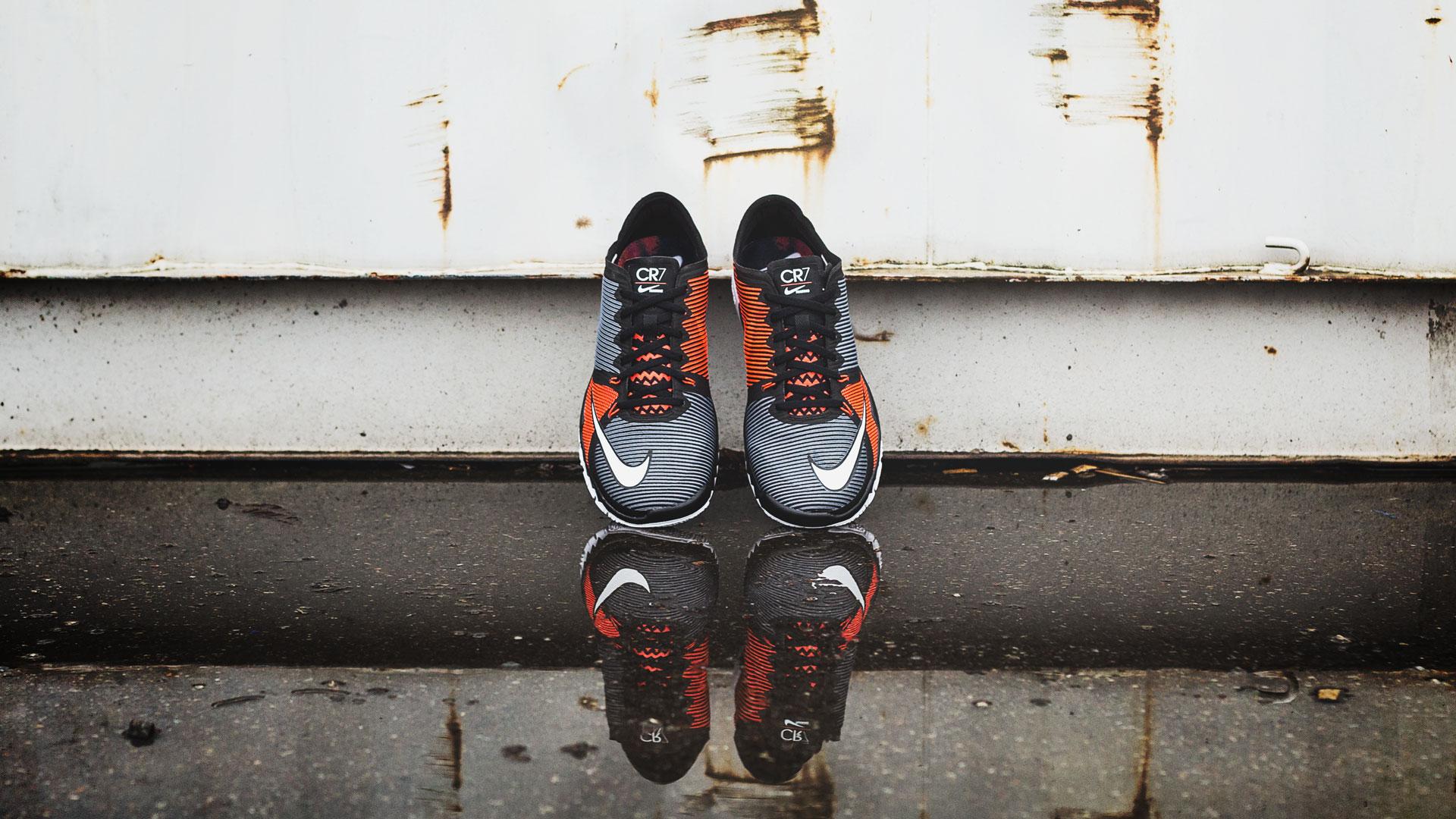 buy popular 0903c ba424 Træn som CR7 med Nike Free Trainer 3.0 - inspireret af Madeira