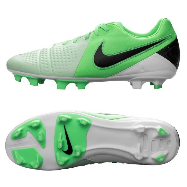 Nike CTR360 Libretto III FG Fresh Mint Black - Neo Lime. Read more about  the product. - football boots. - football boots image shadow 3816e95eddd
