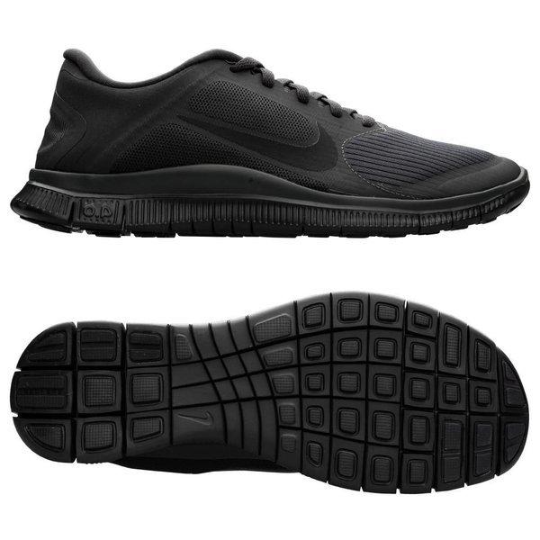 reputable site f57de 8b569 Nike Free 4.0 V3 Anthracite/Black | www.unisportstore.com